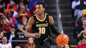 Potential 2019 Lottery Pick Darius Garland's Season Is Over After Knee Surgery
