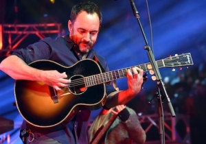 The Celebration Rock Podcast Revisits 'The Lillywhite Sessions' By The Dave Matthews Band
