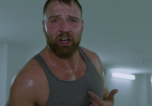 Dean Ambrose's WWE Chronicle Documentary Mixes Real Recovery And Kayfabe Breakdown