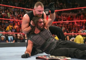 The Next Challenger For Seth Rollins' Intercontinental Championship Was Announced At Survivor Series