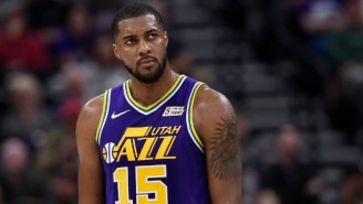Is Derrick Favors Still A Part Of Utah's Future?