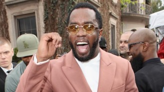 Diddy Celebrated His 49th Birthday By Skydiving And Throwing A Party So Wild It Got Shut Down