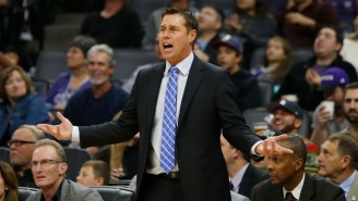 The Kings Are Reportedly Unhappy With David Joerger's Handling Of Marvin Bagley (UPDATE)