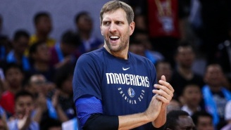 Dirk Nowitzki Thanked The City Of Dallas With A Heartfelt Newspaper Ad