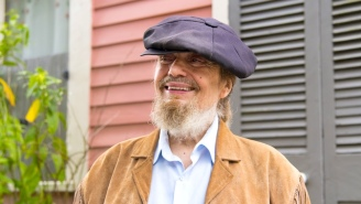 Dr. John Thought He Turned 78 This Year, But He Actually Turned 77