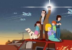 Here's Everything New On Netflix This Week, Including A New Season Of 'F Is For Family'