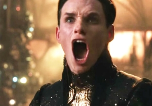 Eddie Redmayne Believes He Gave A 'Pretty Bad Performance' In 'Jupiter Ascending,' But He's Wrong