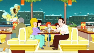 Weekend Preview: Bill Burr's Raunchy 'F Is For Family' Returns To Netflix