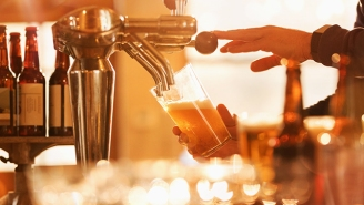 Bartenders Tell Us The Best Fall Beers That *Aren't* Pumpkin Flavored