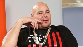 Fat Joe Said He'd 'Die' Before Being Seen In A Picture With Tekashi 69