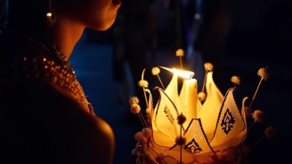 These Photos From Thailand's Loi Krathong Will Stoke Your Wanderlust