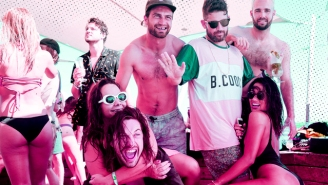 YourParadise Festival Mixes An Epic Party With A Deep Cultural Respect