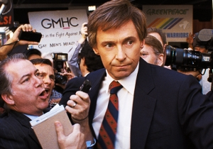 What Lessons Will Democrats Learn From 'The Front Runner?'