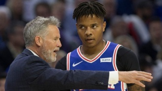 Brett Brown Regrets Never Getting A Chance To Really Coach Markelle Fultz