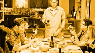 The Dos And Don'ts Of A Thanksgiving That's Actually Fun