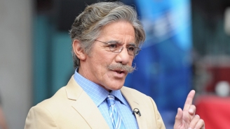 Geraldo Rivera's Wild Idea To Name A COVID-19 Vaccine After Trump Left Everyone Confused