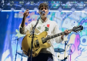 Vampire Weekend's Long-Awaited Fourth Album Is Set To Drop In 2019