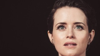 Claire Foy Tells Us All The Reasons Why Lisbeth Salander Is Not James Bond