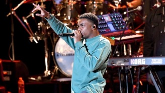 Vince Staples Says Mac Miller Refused To Take Royalties For Their Collaborative 'Stolen Youth' Mixtape