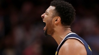Jamal Murray Exploded For A Career-Best 48 Points In A Win Over The Celtics
