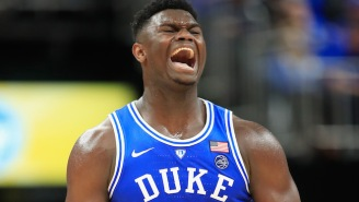 Zion Williamson And Duke Looked Like A Fully-Formed Monster In Their Blowout Win Over Kentucky
