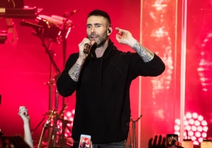 Adam Levine Explains Why 'Girls Like You' Is Such An Important Song For This Era