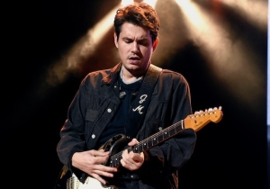 John Mayer Announces He Won't Have An Opener On His Tour So 'Everybody Gets What They Came For'