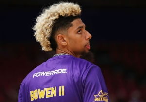 Former Five-Star Prospect Brian Bowen Is Now Suing Adidas