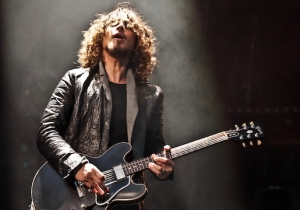 A Chris Cornell Tribute Show With Soundgarden, Audioslave, Foo Fighters Members Is Hitting The LA Forum