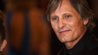 Viggo Mortensen Tells Us Why He Thinks 'Green Book' Is One Of The Best Stories Of The Year