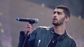 Zayn Talks About Why He Left One Direction And Explains Why His Album Release Has Stalled