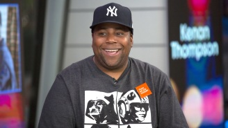 Kenan Thompson Thinks Pete Davidson 'Missed The Mark' With His Injured Military Veteran Joke