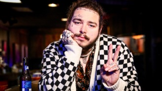 Noted Crocs Fan Post Malone Really Designed A Shoe For The Brand