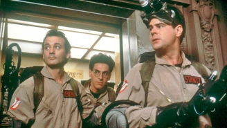 Dan Aykroyd Is Ready To Do A 'Ghostbusters' Prequel About Peter, Egon And Ray In High School