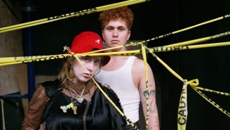 Girlpool Announces Their New Album With The Lush Single 'Hire'