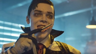 'Gotham' Keeps Hinting At Joker And Harley With Their Not-Joker And Not-Harley