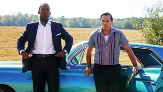 'Green Book' Beautifully Illuminates The Stories We Tell Ourselves About Race