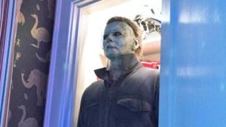 'Halloween' Broke A Box Office Record On Halloween