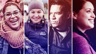 'Top Chef' Needs To Invite One Of These Indigenous Chefs On Their Show