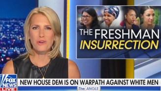 Fox News Host Laura Ingraham Calls New Congresswomen Of Color The 'Four Horsewomen Of The Apocalypse'