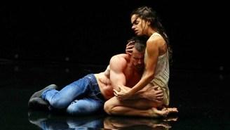 Everyone Loves Mac's Emotional Dance From The 'It's Always Sunny In Philadelphia' Season Finale