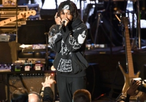 JID Talks About His 'Real Friendship' With Mac Miller And Its Influence On 'DiCaprio 2'