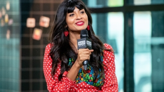 Jameela Jamil Is Putting Celebrities On Blast Over Their Endorsement Of Shady Diet Products