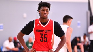 Penny Hardaway And Memphis Landed The No. 1 Player In The 2019 Class