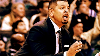 Jeff Capel Has Learned 'Failure Is Not A Destination' As He Works To Resurrect Pitt Basketball