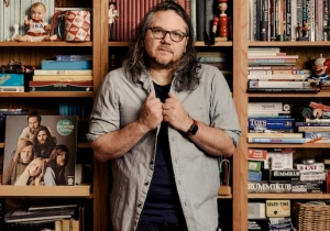 Jeff Tweedy Put Family Above Wilco In His Funny And Heartfelt Memoir