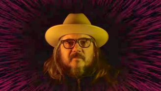 Watch Jeff Tweedy's Disembodied Head Sing To You In His 'I Know What It's Like' Video