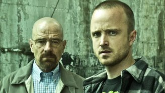 Is The 'Breaking Bad' Movie Happening 'Even Sooner' Than We Thought?