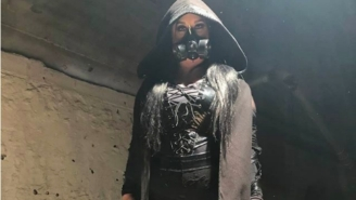 Jessicka Havok Is Ready To Be WOW Women Of Wrestling's New Monster