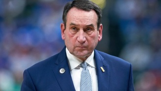 Mike Krzyzewski Bucks College Hoops Conventional Wisdom In Two Ways